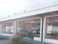 Industrijska cesta 5, Nova Gorica, prostori avtosalona, prodajne površine