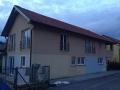 Ivačna Gorica - tro-stanovanjski objekt (skupna izkaznica)