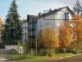 Mansardno stanovanje - Ptujska, Ljubljana
