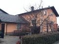 Pod Gozdom cesta VII 9, Grosuplje, enostanovanjska hiša