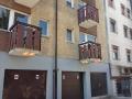 Prušnikova 4, Ljubljana, stanovanje v večstanovanjskem objektu