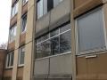Tržaška 121, stanovanje v večstanovanjskem objektu